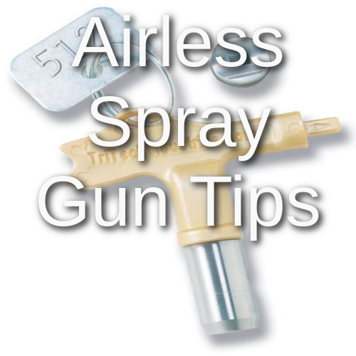 airless spray gun tips essentials 2