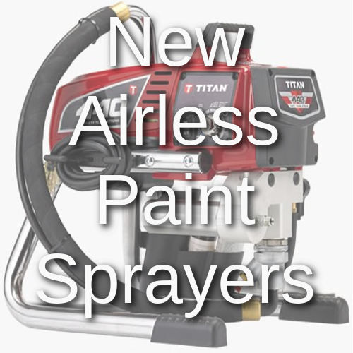 new airless paint sprayers essentials 1