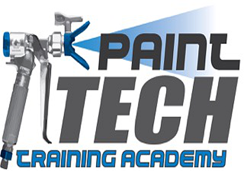 PaintTech Airless Spraying Training