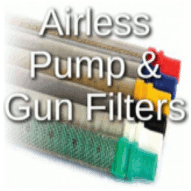 airless spray gun and airless spray machine filters WEB SCALED